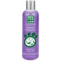 Šampón na psov s bielou srsťou 300ml