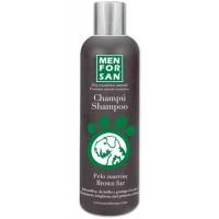 Šampón na psov s hnedou srsťou 300ml
