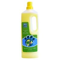 Gél na pranie zvieracích pelechov 1l