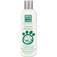 Šampón na psov s lanolínom 300ml