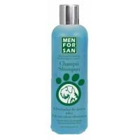 Šampón na psov - eliminácia pachov 300ml