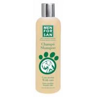 Šampón na psov s ovsom  300ml